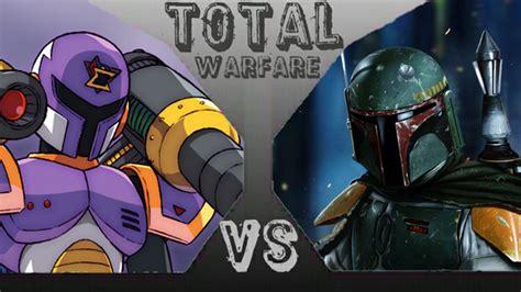 Kaos Zorro Green boba fett vs vile total warfare wikia fandom powered
