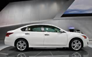 nissan new car 2013 2013 nissan altima new cars reviews