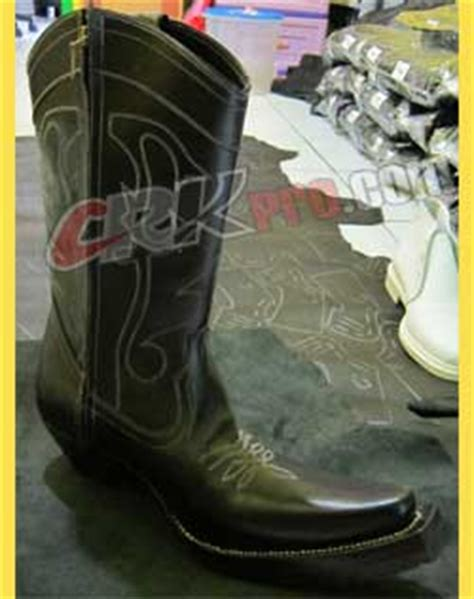 Sepatu Boot Polantas toko sepatu produsen sepatu pdh pdl boot polisi