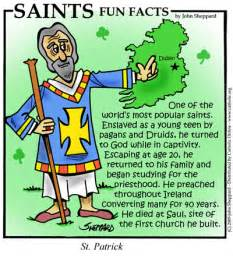 st saints catholic
