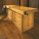 woodwork woodsmith workbench  plans