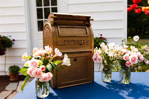 Wedding Card Letter Box by Letter Wedding On Letters Royal Mail And