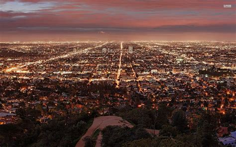 los angeles landscape los angeles by wallpapers los angeles by