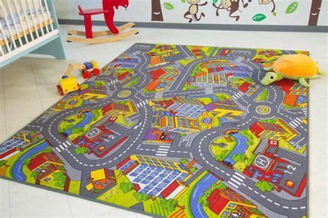 kinderzimmer teppich strase kinderteppich city stra 223 en und spielteppich global carpet
