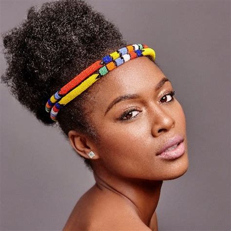 nomzamo mbatha sets cannes on fire and shows why sa