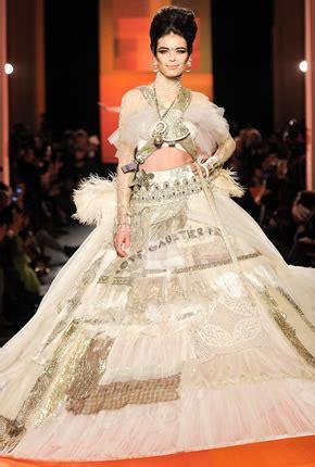fotos de vestidos de novia hindu vestidos de novia tipo hindu