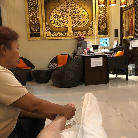 oriental massage phuket (kata beach) 2018 all you need