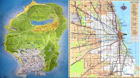 dogs chicago map quot teor 237 a quot comparaci 243 n mapa de chicago dogs