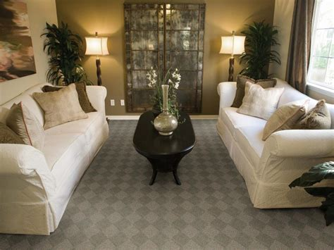 how much to carpet a living room 12 ways to incorporate carpet in a room s design hgtv