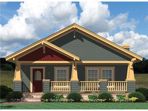 small style home plans bedrooms small craftsman house plans craftsman