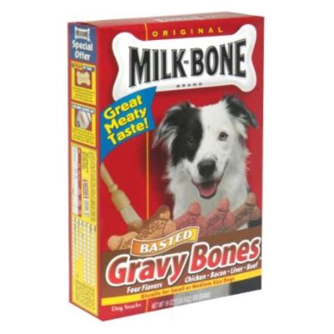 gravy for dogs milk bone gravy bones basted snacks four flavors 19 oz 1 lb 3 oz 538 g