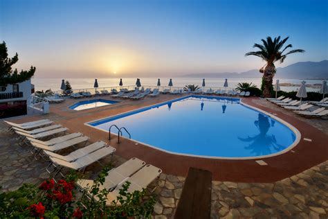 all inclusive resorts with bungalows hersonissos hotel bungalows all inclusive in