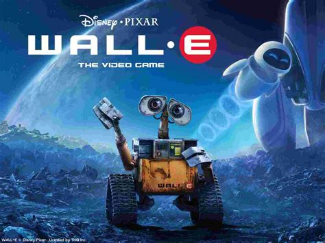 wall e wall e 08246 wallpaper wall e games wallpaper collection