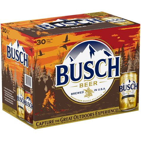 how much is a 6 pack of busch light how much is a case of busch light decoratingspecial com