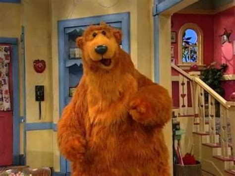 bear inthe big blue house music bear in the big blue house potty chair song youtube