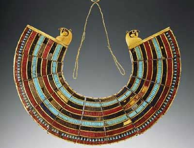cherrycreativearts egyptian collar