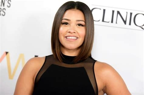 claire cohen actress gina rodriguez creates hosts inaugural young women s