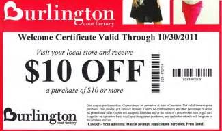 burlington coat factory coupon 20 printable my