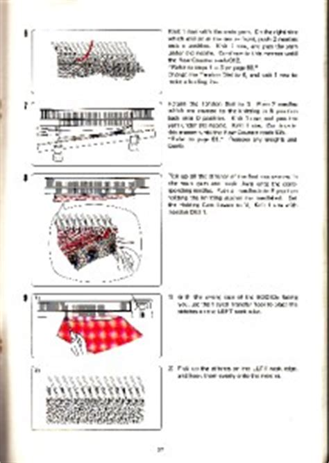 knitting machine manual pdf kh400 kh395 convertable knitting machine manual in