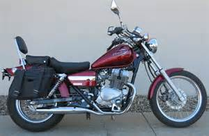 06 honda rebel service manual