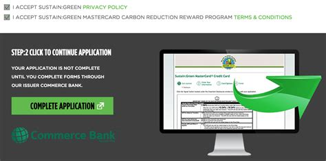 Blue Card Application Process How To Apply For The Sustain Green Mastercard Credit Card