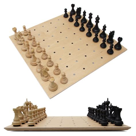 unique chess set unique wooden chess set