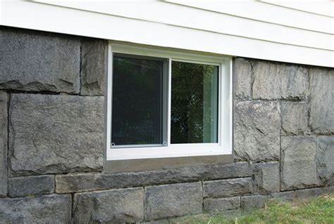 luxury design basement window repair our everlast vinyl