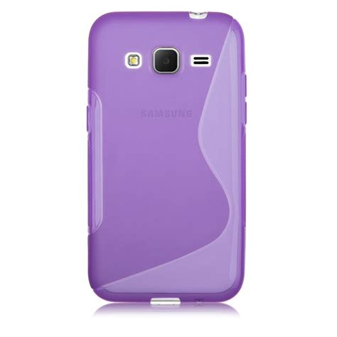 Silikon Samsung Prime Softcase Soft Cover Casing for samsung galaxy prime g360 s line silicone gel cover skin soft ebay
