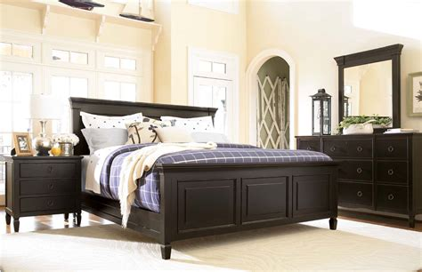 king size bedroom furniture sets back to post aico 4pc