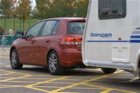 fitting a caravan tracking system can stop thieves, says