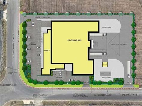 workshop layout for food processing fkg to build massive food processing plant chronicle