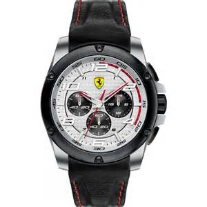 Scuderia Watches Scuderia Paddock 0830031 Shade Station