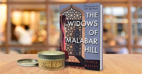 the widows of malabar hill a mystery of 1920s bombay books soho press