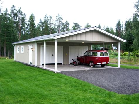 Garage With Carport Plans by Ideas For Carports Attached To House Luxury Carports And