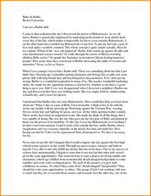 College Personal Essay by Personal Statement To Exles