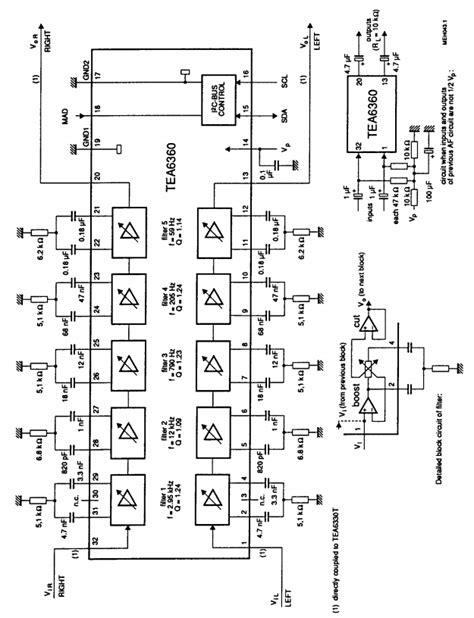 integrated circuit equalizer lifiercircuits equalizer circuit