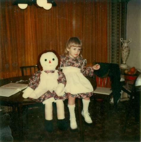 haunted doll named annabelle annabelle the haunted doll freak lore