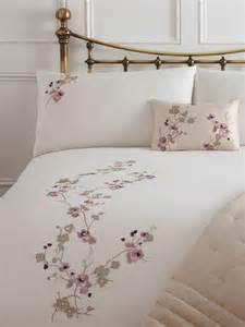 cherry blossom duvet cover linea cherry blossom king duvet cover