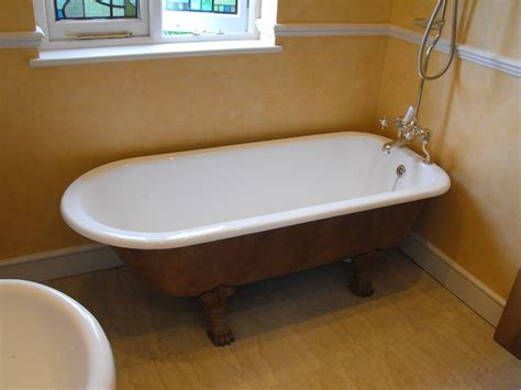 Resurfacing Bathtub Competition Win A Beautiful Restored Victorian Cast Iron