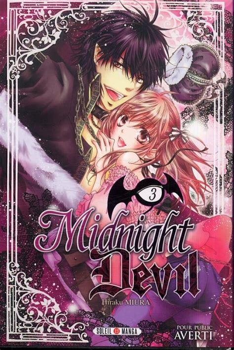 midnight scans serie midnight bdnet