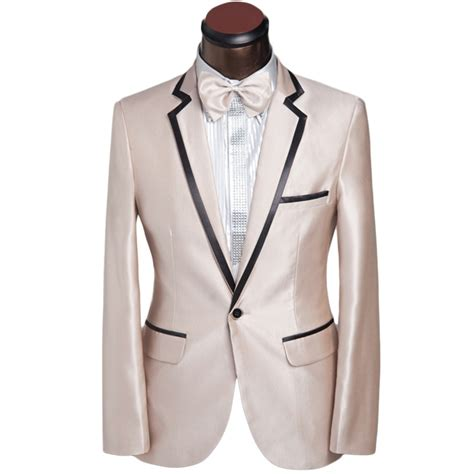 color tuxedo chagne color tuxedos promotion shop for promotional