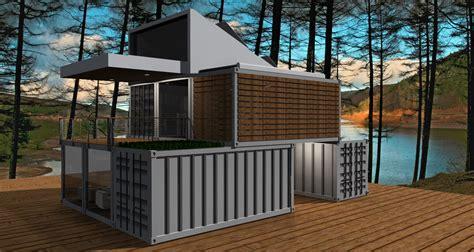 container cottage joy studio design gallery  design