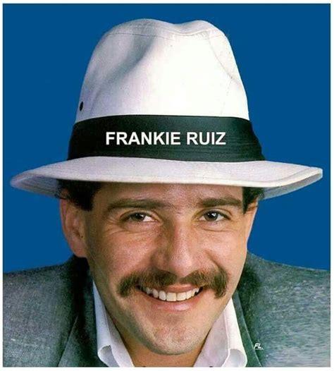 frankie ruiz 27 best frankie ruiz el papa de la salsa images on