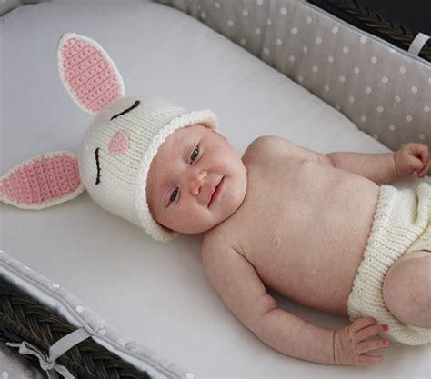 Terbatas Set Custom Newborn Bunny baby bunny set pottery barn