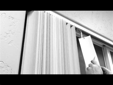 How To Remove Vertical Blind Slats removing vertical blind vanes