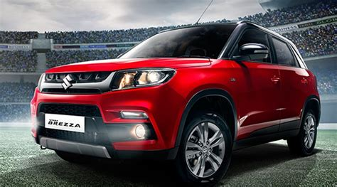 suzuki car models six maruti suzuki models it to top 10 list in 2015 16