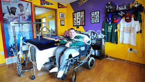sports fan room the sports fan in freeborn county albert lea tribune