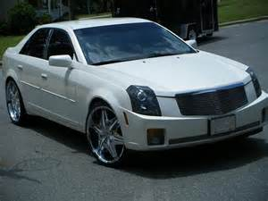 Custom 2003 Cadillac Cts 2003 Cadillac Cts 11 500 Or Best Offer 100207582