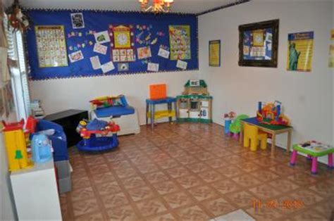 all about day care wylie tx
