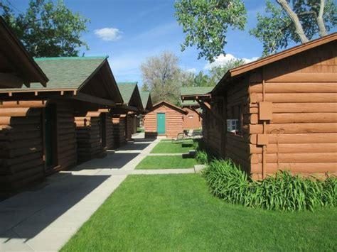 buffalo bill cabin 1701 avenue